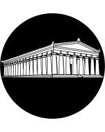 Apollo 1208 - Parthenon - Goodwin Lighting, B-size