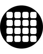 Apollo 2161 - Tile Square Heavy, B-size