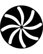 Apollo 2180 - Focus Point Swirl, B-size