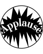 Apollo 2293 - Applause, B-size