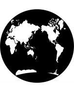 Apollo 2495 - Globe World - A, B-size