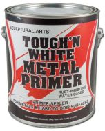 Tough'n White Metal Primer