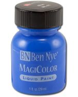 MagiColor Liquid Paint ML-07 - Blue