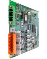 Telephone Hybrid Card for Soundweb London