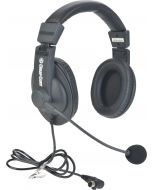 CC-30 Dual Sided Headset