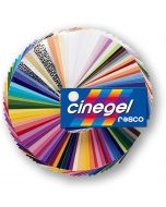 Cinegel Lighting Gel & Controls