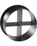 Cross Baffle Top Hat (ETC)