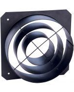 Concentric Ring Top Hat (ETC)