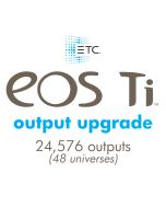 Eos Ti Upgrade