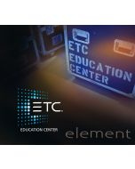Element On-Site Training Ticket