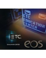 Eos Family On-Site Training Ticket