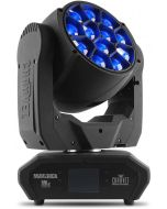 Maverick MK Wash LED Moving Head