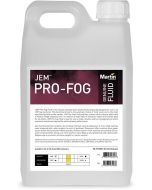 JEM Pro-Fog Fluid