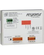 Response DALI Gateway