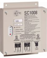 SC1008 Branch Circuit Emergency Lighting Transfer Switch (BCELTS)
