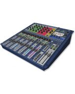 Si Expression Series Digital Mixing Console