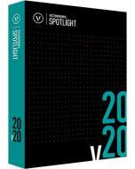 Vectorworks Spotlight 2020