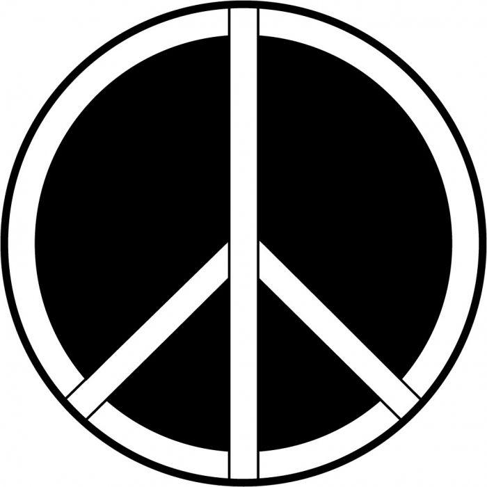 Apollo 2292 Peace Symbol