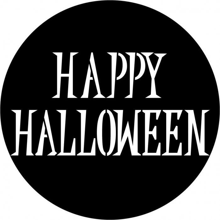 apollo 3036 happy halloween I-beam Design