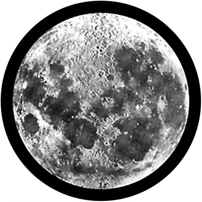 Rosco 82700 Spectrum Gl Moon B Size