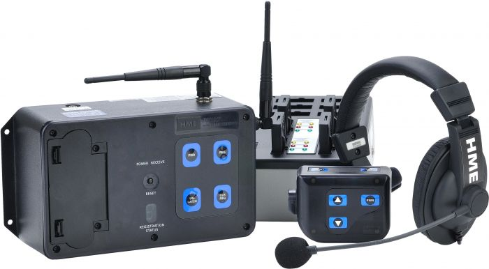 be271cb5a12 DX100 Portable Wireless Intercom System