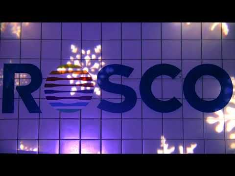 Rosco X-Effects LED Projector