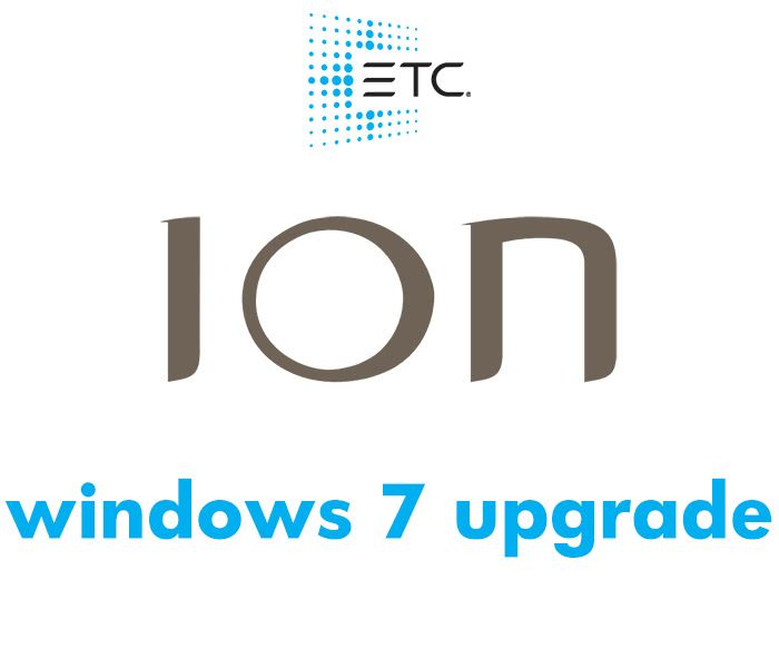 Ion Classic Windows 7 Upgrade
