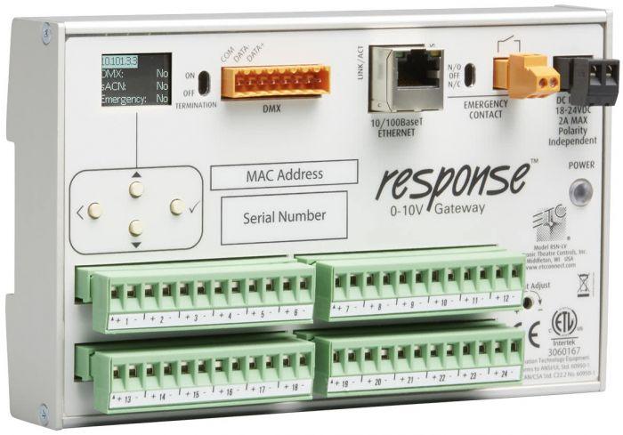 Response 0-10V Low Voltage Gateway