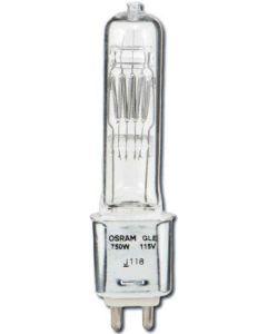 GLE / HX-755 Lamp - 750w/115v