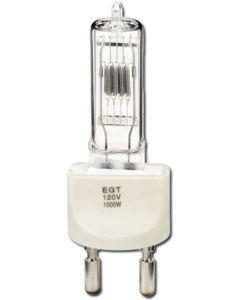 EGT Lamp - 1000w/120v