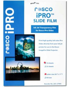 iPro Slide Film