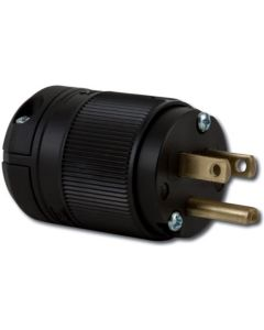 Lex-Loc 15A Edison Connector