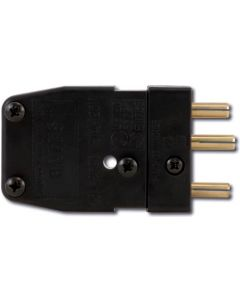 Bates 20A Stage Pin Connector