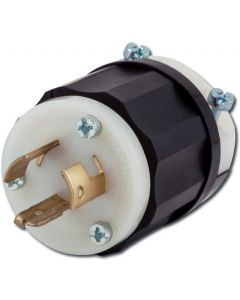 Old Style 20A Twistlock Connector
