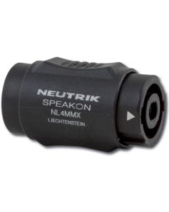 Speakon Coupler