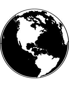 Apollo 2493 - Globe - C