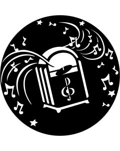 Apollo 2502 - Music Jukebox