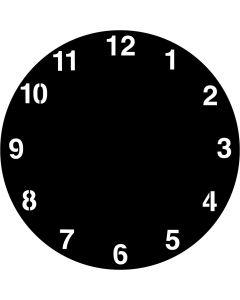 Apollo 2506 - Clock