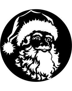 Apollo 2509 - Santa's Face