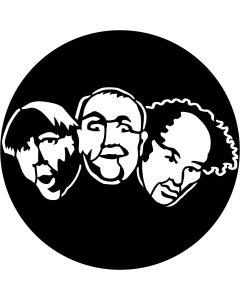 Apollo 2514 - Comedy Trio