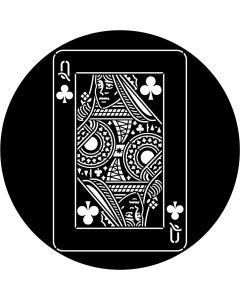 Apollo 2517 - Cards Queen