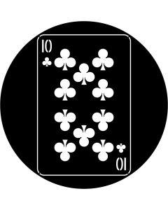 Apollo 2520 - Cards Ten