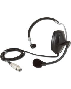 CC-40 Single Ear Economy Headset
