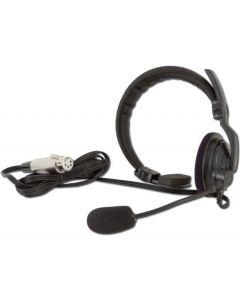 HS-1/D Lightweight Headset