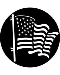 Apollo 3511 - American Flag