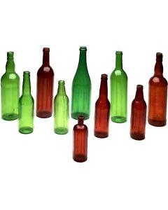 Breakaway Bottles