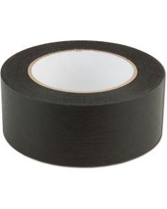 Black Paper Tape