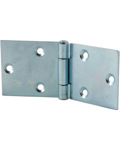 Tight Pin Hinges