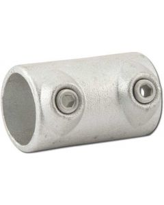 Slip-On Fittings - Straight Coupling