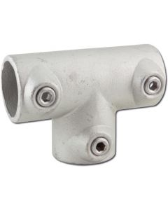 Slip-On Fittings - Three Socket Tee